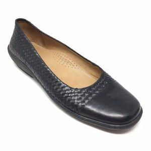 Women's Lauren Ralph Lauren Joellen Flats Size 10B